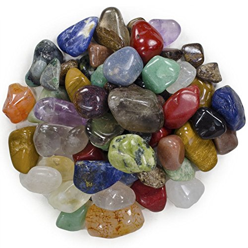 Brazilian-Tumbled-Polished-Natural-Stones-Assorted-Mix-from-the-Polones-e-Brilho-Tumbling-Factory-0