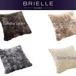 Brielle-Faux-Fur-Pillow-Case-Standard-Alpine-Swift-Light-Brown-0-1