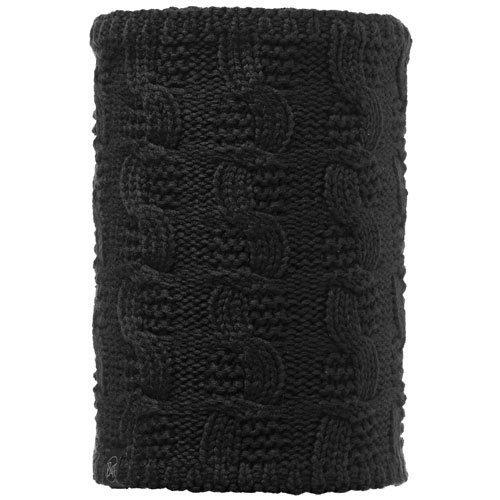Buff-Adult-Knitted-Polar-Fleece-Neckwarmer-Headwear-0-0