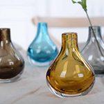 CASAMOTION-Hand-Blown-Art-Glass-Bud-Vase-Gift-Boxed-0-0