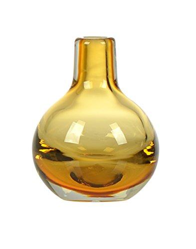 CASAMOTION-Hand-Blown-Art-Glass-Bud-Vase-Gift-Boxed-0