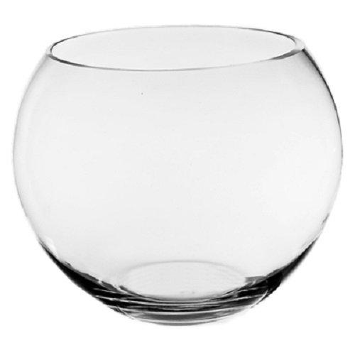 CYS-Glass-Bubble-Bowl-Fish-Bowl-Hand-Blown-Glass-Vase-Body-D-8-0