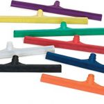 Carlisle-3656714-Solid-One-Piece-Foam-Rubber-Head-Floor-Squeegee-20-Length-Blue-Case-of-6-0-0