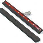 Carlisle-4008200-Flo-Pac-Double-Foam-Rubber-Neoprene-Floor-Squeegee-with-Steel-Frame-24-Width-Case-of-6-0-0