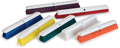 Carlisle-4189014-Sparta-Spectrum-Omni-Sweep-Floor-Sweep-Synthetic-Bristles-18-Overall-Width-Blue-Bristles-Case-of-12-0