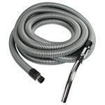 Cen-Tec-Systems-99867-Silver-Vacuum-Hose-Kit-50-Feet-0
