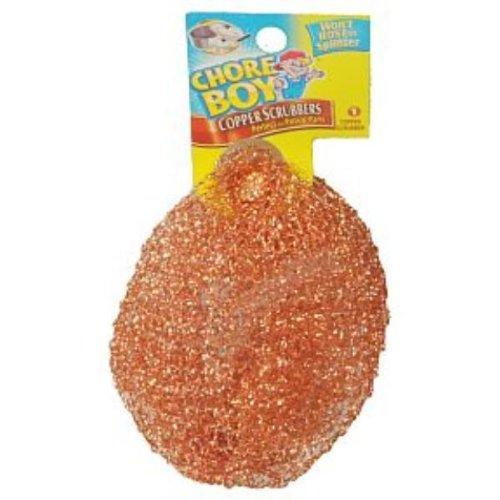Chore-Boy-Copper-Scrubber-Case-Pack-36-0