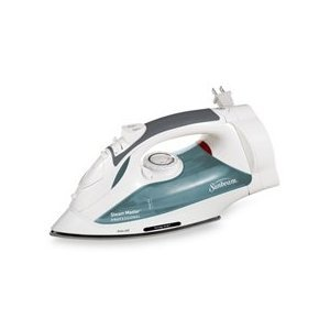 Classic-Design-Sunbeam-3019-Steam-Master-Iron-with-30-minute-timed-auto-off-and-reset-button-0