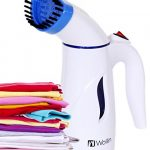 Clothes-Steamer-Handheld-And-Portable-Fabric-And-Garment-Steamer-Perfect-For-Home-And-Travel-Use-Curtains-Couches-Carpets-With-Free-Brush-Nozzle-Fast-Powerful-Heat-Up-Lightweight-Blue-0