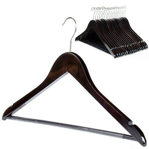 Clutter-Mate-Wood-Clothes-Hangers-Wooden-Coat-Hanger-20-Pack-0-0