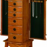 Coaster-Traditional-Jewelry-Armoire-0