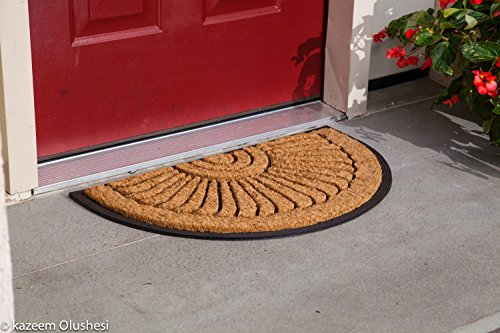 Coco-Fiber-Half-Round-In-laid-Doormat-24-X-39-Inch-0-0