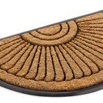 Coco-Fiber-Half-Round-In-laid-Doormat-24-X-39-Inch-0