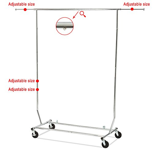 Collapsible-Clothing-Rack-Commercial-Grade-0