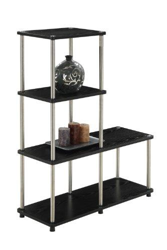 Convenience-Concepts-Multi-L-Bookshelf-Black-0-0