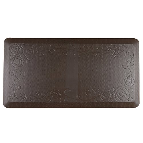 Cook-N-Home-Anti-Fatigue-Premium-Comfort-Kitchen-Floor-Mat-39-x-20-Gray-0