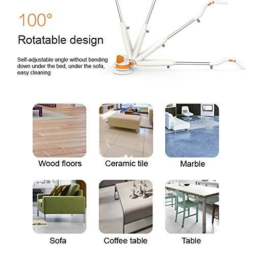 Cop-Rose-best-automatic-floor-kitchen-bathroom-cleanerhardwood-vacuum-cleaning-robot-mop-tools-with-cleaning-cloths-wipes-0-1