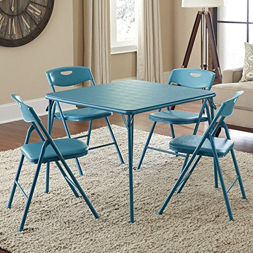 Cosco-Products-5-Piece-Folding-Table-and-Chair-Set-0-0
