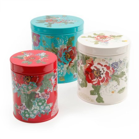 Country-Garden-3-Piece-Canister-SetThe-Pioneer-Woman-0