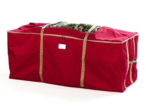 CoverMates-48-Holiday-Christmas-Tree-Storage-Bag-Fits-up-to-75-foot-Artificial-Tree-Elite-Plus-Collection-3-YR-Warranty-Year-Around-Protection-0