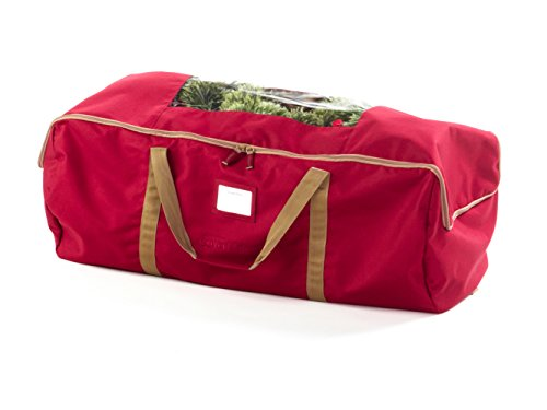 CoverMates-Holiday-36-Holiday-Christmas-Tree-Storage-Duffel-Bag-Fits-up-to-5-foot-Artificial-Tree-Elite-Plus-Collection-3-YR-Warranty-Year-Around-Protection-0-1