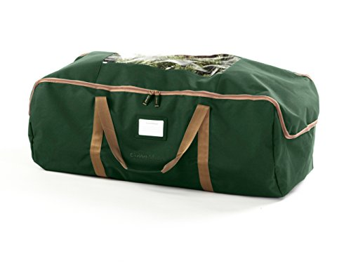 CoverMates-Holiday-36-Holiday-Christmas-Tree-Storage-Duffel-Bag-Fits-up-to-5-foot-Artificial-Tree-Elite-Plus-Collection-3-YR-Warranty-Year-Around-Protection-0