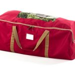 CoverMates-Holiday-48-Holiday-Christmas-Tree-Storage-Duffel-Bag-Fits-up-to-75-foot-Artificial-Tree-Elite-Plus-Collection-3-YR-Warranty-Year-Around-Protection-0-2