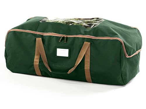 CoverMates-Holiday-48-Holiday-Christmas-Tree-Storage-Duffel-Bag-Fits-up-to-75-foot-Artificial-Tree-Elite-Plus-Collection-3-YR-Warranty-Year-Around-Protection-0