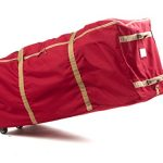 CoverMates-Holiday-48-Rolling-Holiday-Christmas-Tree-Storage-Bag-Fits-up-to-75-foot-Artificial-Tree-Elite-Plus-Collection-3-YR-Warranty-Year-Around-Protection-0