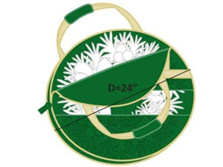 CoverMates-Wreath-Storage-Bag-0-0