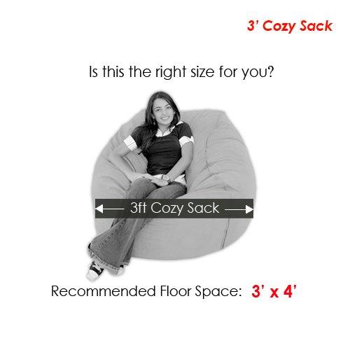 Cozy-Sack-3-Feet-Bean-Bag-Chair-Medium-0-1
