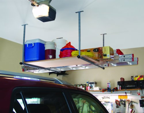 Crawford-OH2-Stor-A-Way-Adjustable-Overhead-Storage-System-0-0