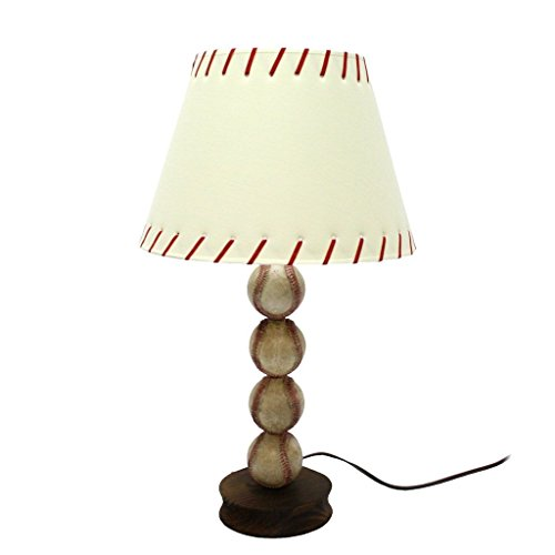 DEI-Baseball-Ball-Sports-Table-Lamp-Accent-Desk-Light-0