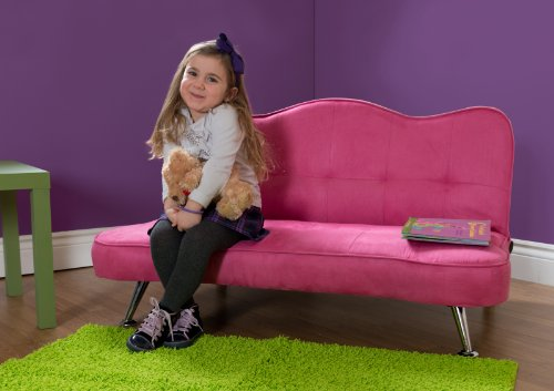 DHP-Rose-Junior-Sofa-Lounger-Racy-Pink-0-0