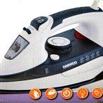 Daewoo-DSI-9245-2200-watt-DrySteam-Iron-220V-0