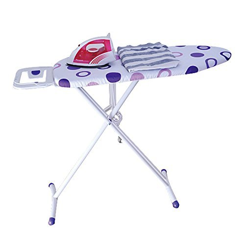 Deal-of-the-day-Commercial-Grade-Ironing-Board-with-Iron-Rest-44x14x2533-Purple-Circle-0-0