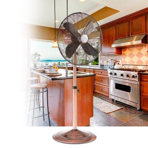Deco-Breeze-Brushed-Stainless-Steel-Floor-Standing-Fan-0-0