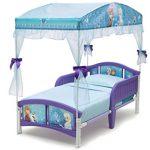 Delta-Children-Canopy-Toddler-Bed-0