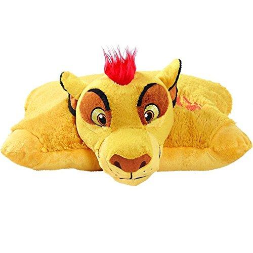 Disney-Lion-Guard-Pillow-Pets-Kion-Stuffed-Animal-Plush-Toy-0-0
