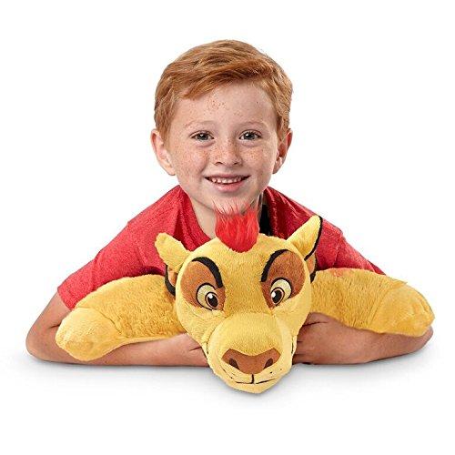 Disney-Lion-Guard-Pillow-Pets-Kion-Stuffed-Animal-Plush-Toy-0-1