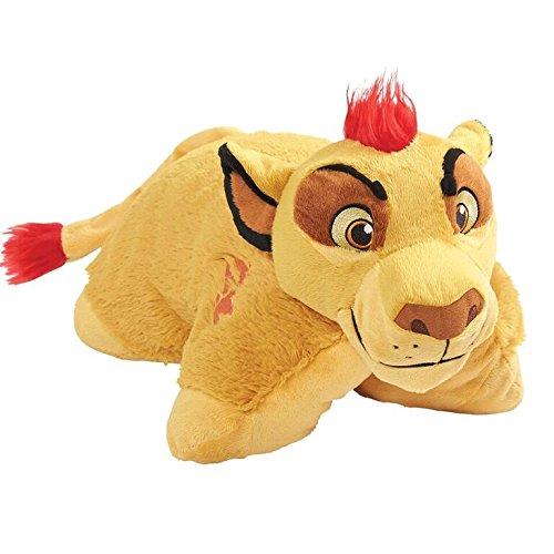 Disney-Lion-Guard-Pillow-Pets-Kion-Stuffed-Animal-Plush-Toy-0