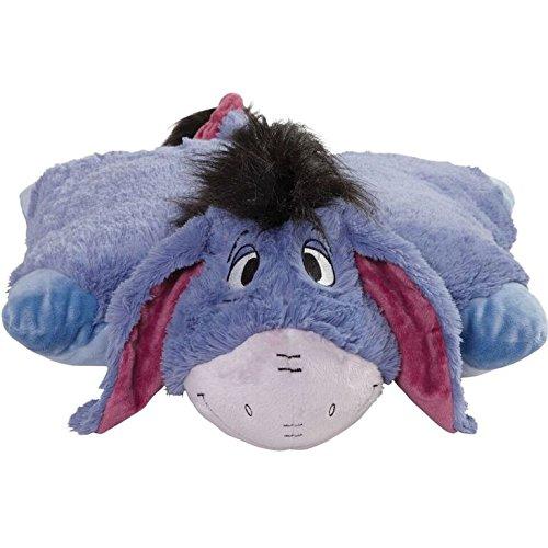 Disney-Winnie-The-Pooh-Pillow-Pets-Eeyore-Stuffed-Animal-Plush-Toy-0-0