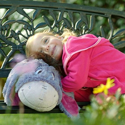 Disney-Winnie-The-Pooh-Pillow-Pets-Eeyore-Stuffed-Animal-Plush-Toy-0-1