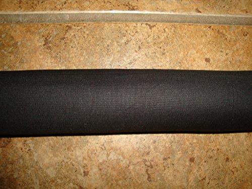 Door-Draft-Light-Dust-Stopper-All-Natural-Buckwheat-Black-USA-Made-0