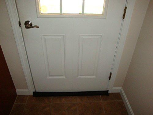 Door-Draft-Light-Dust-Stopper-Natural-Fragrant-Balsam-Black-Quality-USA-Made-0-0