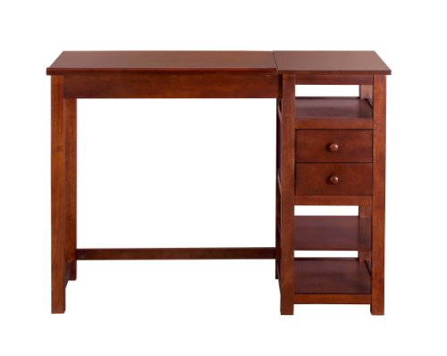Dorel-Living-Drafting-and-Craft-Counter-Height-Desk-Espresso-0-1
