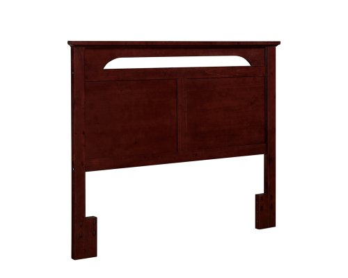 Dorel-Living-Queen-or-Full-Sized-Headboard-in-Solid-Wood-in-Cherry-Finish-0