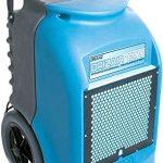 Dri-Eaz-18-gallon-Compact-Portable-Refrigerant-Dehumidifier-0-0