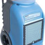 Dri-Eaz-18-gallon-Compact-Portable-Refrigerant-Dehumidifier-0