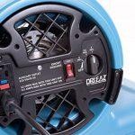Dri-Eaz-F351-Sahara-Pro-X3-TurboDryer-3-Speed-Floor-Dryer-0-1